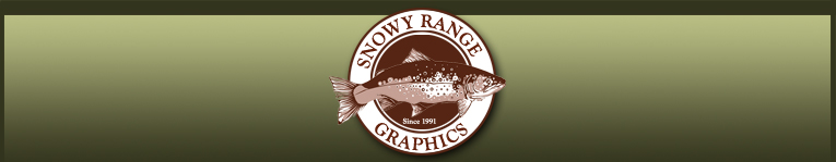 Snowy Range Graphics and Web Design
