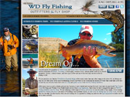 WD Fly Fishing